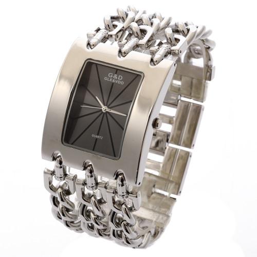 Top Brand Luxury Women Wristwatches Quartz Watch Ladies Bracelet Watch Dress Relogio Feminino Saat Gifts Reloj Mujer