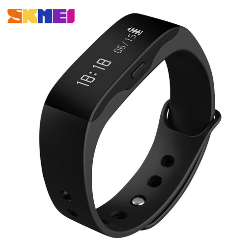 SKMEI Brand Men Women Sport Watch L28t Outdoor Fitness Smart watch LED Display Call Reminder Digital Wristwatches IOS Android