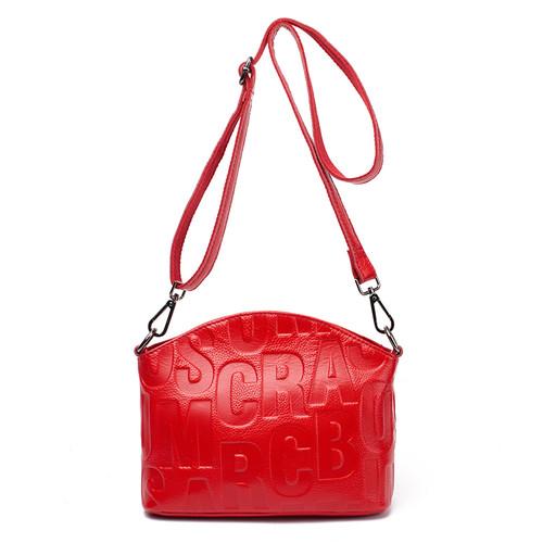 Brand Fashion Bags genuine leather bag elegant handbag Luxury Style women leather handbags bolsa feminina Many colors