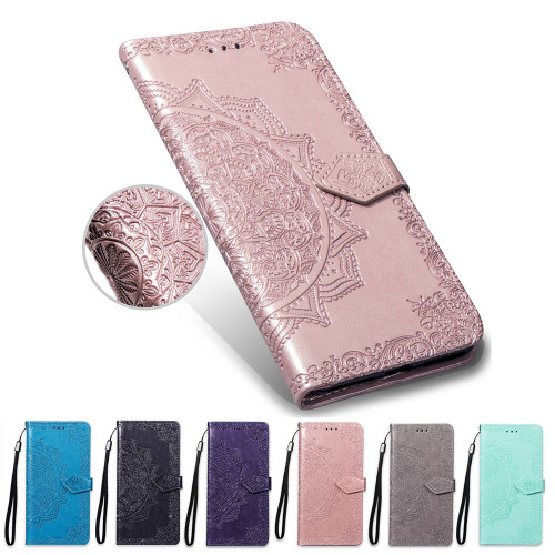 Flip Wallet PU Leather Case For iPhone 7 XS MAX XR X 8 5 5S 6 6S Plus Case For iPhone 7 8 Plus Back Cover Card Slot Phone Cases
