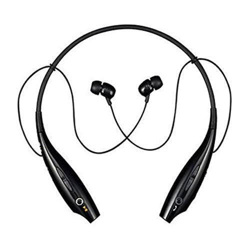 Wireless Bluetooth Headset (L-HP10)