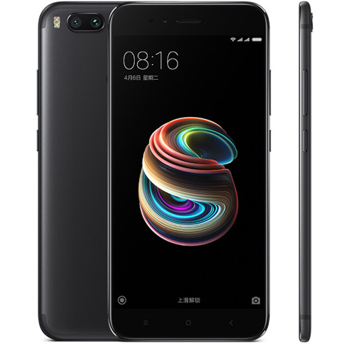 "BRAND NEW 5.5'  Xiaomi 5x mi5x Fingerprint ID Snapdragon 625 Octa Core 5.0"" 720P 13MP Camera 4GB RAM mobilephone"