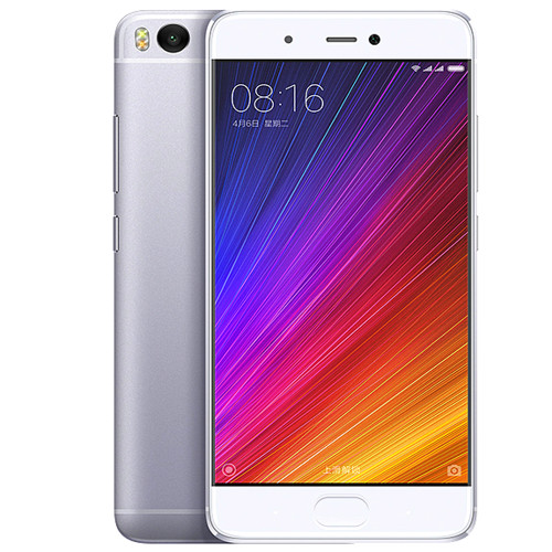 "Xiaomi Mi5S   Snapdragon 821 quad Core Press Fingerprint ID FDD 4G 3GB  64GB ROM  5.15 "" Mobile Phones"