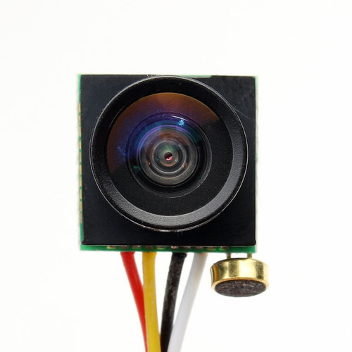 High Quality 600TVL 1/4 1.8mm CMOS FPV 170 Degree Wide Angle Lens Camera PAL NTSC 3.7-5V FPV Mini Camera For RC Camera Drone FPV