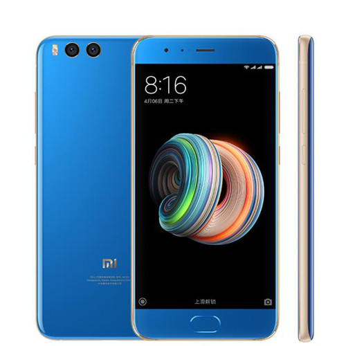 Xiaomi Note 3 mi note 3 Mobile phone 6GB RAM  MIUI 9 Snapdragon 660 Octa Core 5.5'' Dual Cameras mobilephone Cell phone
