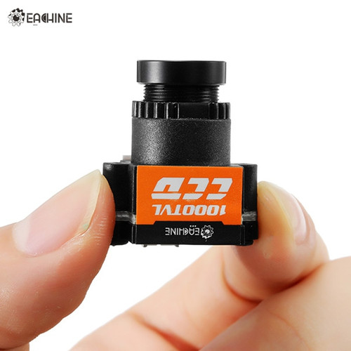 Eachine 1000TVL 1/3 CCD 110 Degree 2.8mm Lens Mini FPV Camera NTSC PAL Switchable For FPV Camera Drone