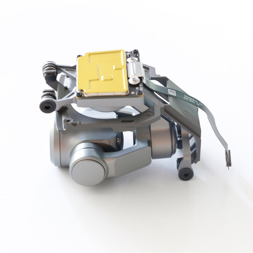 Original Zoom Version Gimbal Sensor Camera with Flex Cable Replacement Part for DJI Mavic 2 Zoom Drone Accessories