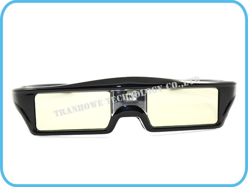 Free Shipping!!5PCS Active shutter 144Hz 3D Glasses For Acer/BenQ/Optoma/View Sonic/Dell DLP-Link Projector
