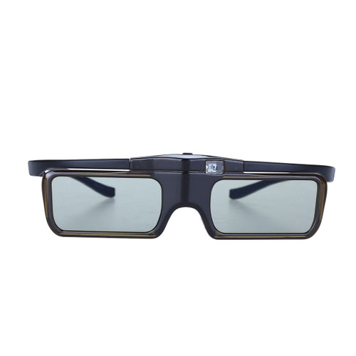 BOBLOV MX30  96-144Mhz Frequency DLP Active 3D Glasses USB Shutter Rechargeable 3D DLP Glasses For Optoma/BenQ/Sharp
