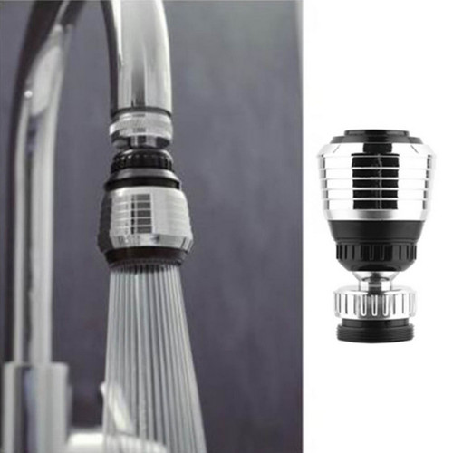 1pc Water Faucet Bubbler Kitchen Faucet Saving Tap Water Saving Bathroom Shower Head Filter Nozzle Water Saving Shower Spray