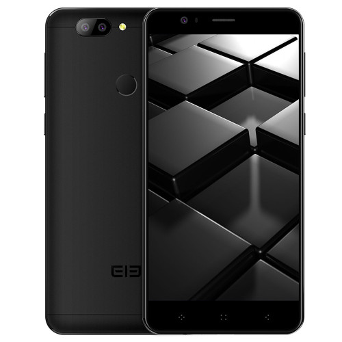 Elephone P8 Mini 4G Smartphone 5.0 inch Android 7.0 MTK6750T Octa Core 4GB RAM 64GB ROM 13.0MP + 2.0MP Dual Rear Cameras