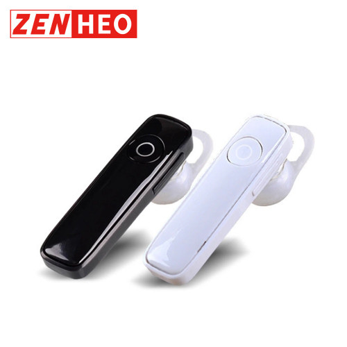 ZENHEO M165 Bluetooth Earphones 50mAh Battery Bluetooth 4.1 Earbuds Wireless Earpods Hands Free Bluetooth Headset for Phone