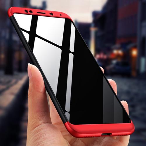 Case For Xiaomi Redmi 5 / 5 Plus Cover Original Protective Phone Housing Couqe Hard PC 360 Full Fundas For Redmi 5 / 5 Plus Case