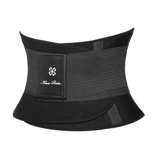 Hot Shapers Belt with Instant Trainer Slimming Neoprene Waist Trainer Corsets Body Shaper Sweat Waist Trimmer for Weight Loss