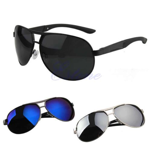 Men Outdoor Driving Polarized Sunglasses Sports Eyewear Sun Glasses