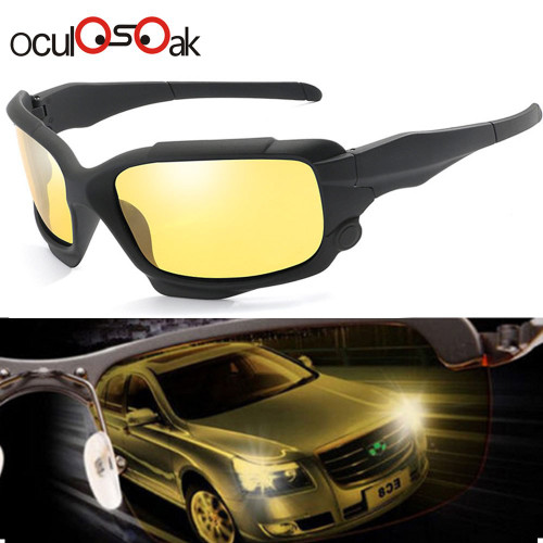 2019 Men Driving Sun Glasses Men Women Luxury Brand 2019 Men's Polarized Sunglasses Goggle sunglasses Designer Oculos