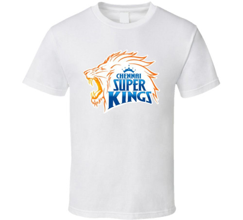 Chennai Super Kings Ipl Cricket India T Shirt Cool Casual pride t shirt men Unisex Fashion tshirt free shipping funny tops