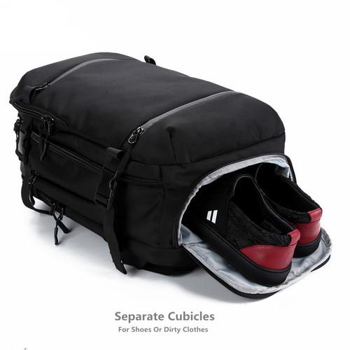 OZUKO Backpack For Men Laptop Women Backpack 17.3 Inch School bag Large Capacity Luggage Bags Casual Backpack Travel pack Urban