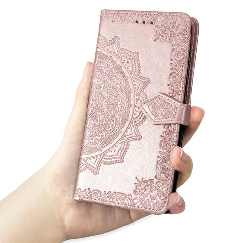 Flip Wallet Leather Case For Samsung Galaxy J4 Plus 2018 Case For Samsung J4 Plus 2018 Cover High Quality Card Slot Phone Cases