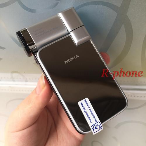 Refurbished Original Nokia N93i Mobile Phone 3G Unlocked Wifi Refurbished Classic Phone One year warranty