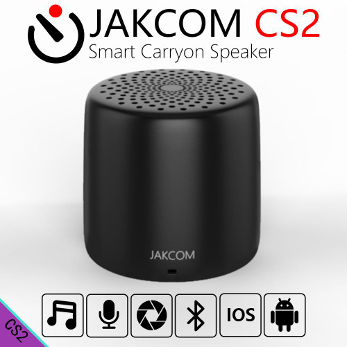 JAKCOM CS2 Smart Carryon Speaker Hot sale in Speakers as parlante flip 4 dodocool