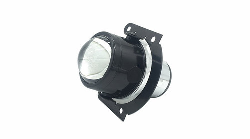 TAOCHIS Car-styling 2.5 fog lamp Bi-xenon projector lens dedicated For MITSUBISHI LANCER SPORT BACK H11 hid xenon light bulb