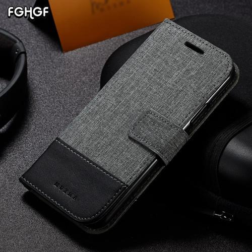 FGHGF For LG G6 Case Cover For LG G5 Case Canvas Coque For LG V30 Case For LG V20 Fundas G 6 V 30 Business Wallet Leather Case