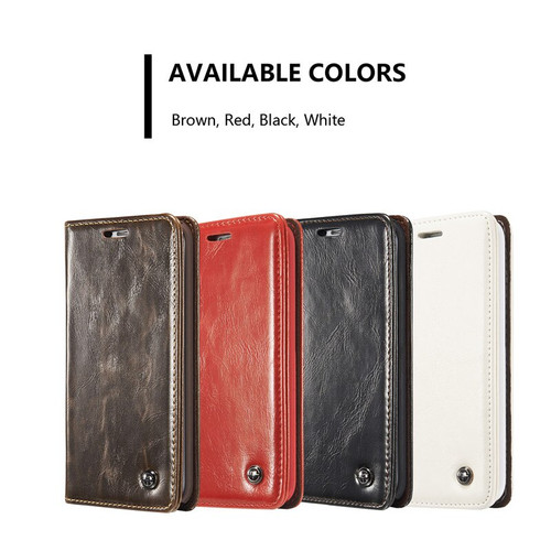CaseMe Brand Leather Case for LG G4 Luxury Magnetic Flip Stand Card Holder Wallet Bag Cover for LG G4 Phone Cases Coque Fundas