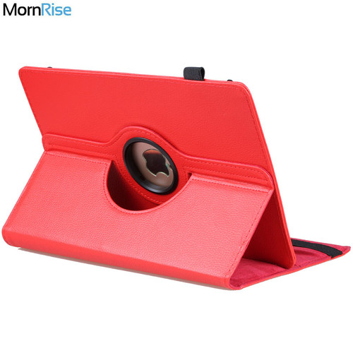 10 inch Folding Premium PU Leather Cover for Chuwi Hi9 Hi10 Air Case 360 Degree Rotating For HiBook Hi10 Pro Tablet Stand Case