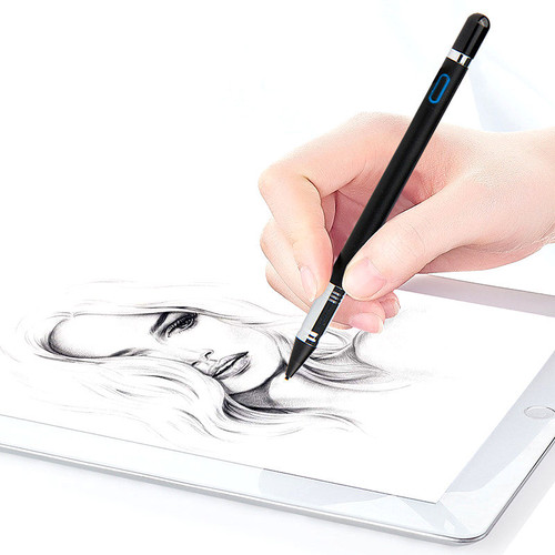 Active Stylus Touch Screen Tip Pencil For CHUWI Hi10 Plus Pro Hi12 Hi13 Hi8 Hi9 Air Vi10 Vi8 Vi7 Surbook mini 10 Capacitive Pen