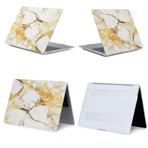 New Selling Hot Laptop Case For Apple MacBook Air Pro Retina 11 12 13 15 for mac book Pro 13.3 15.4 inch with Touch Bar + Gift