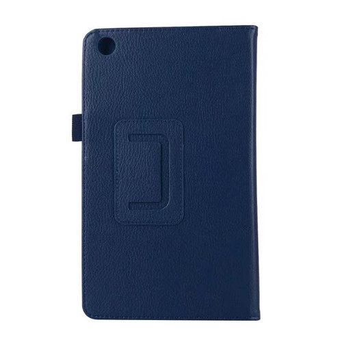 Ultra Thin Litchi Stand PU Leather Protector Sleeve Case Skin Cover For Huawei MediaPad T3 8.0 KOB-L09 KOB-W09 8.0 inch Tablet