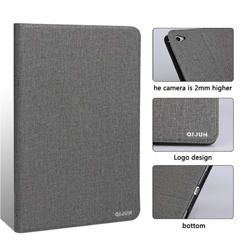 Tablet Case For Huawei MediaPad T5 8.0 JDN2-W09/AL00 Honor Pad 5 Protective Leather Cover for MediaPad T5 10 Soft Silicone Coque