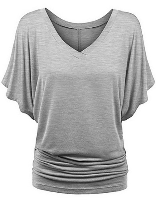2019 Summer Casual Women Tees Cotton Round Neck Designer Letter Print T-shirt Paris T Shirt Short Sleeve Tops