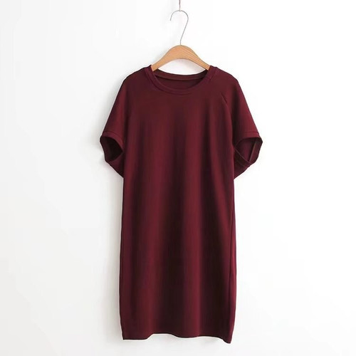 2018 new summer wear sexy shirt womens clothing T-Shirts short sleeves bodysuit round neck