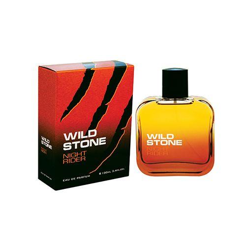 Wild Stone Night Rider Perfume for Men 50 ML
