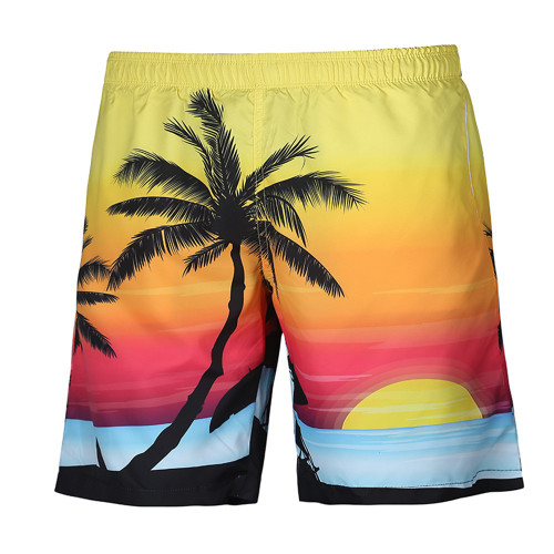 2019 New Summer Swim Wholesale New Men's Board Shorts Beach Brand Shorts Surfing Marca Men Boardshorts #J3
