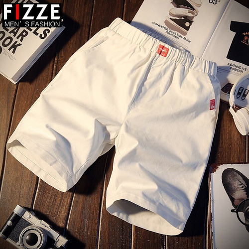 2017 Men Shorts Summer Beach Short Unique Design Trousers Man Casual Boardshorts Men Swimwear Shorts Boxer Men Bermuda Masculina