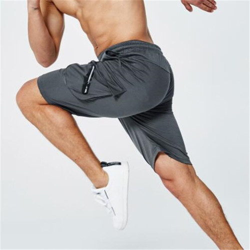 Cotton Shorts Men Summer Beach Short Male Casual Shorts Mens Solid boardshorts High Quality Elastic Fashion Short men S-2XL