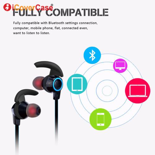 Bass Music Wireless Bluetooth Earpiece For Meizu M3 M6 Note Pro 7 6 Plus M5s M6S M6 Case Earphone Headset Fone De Ouvido Sem Fio