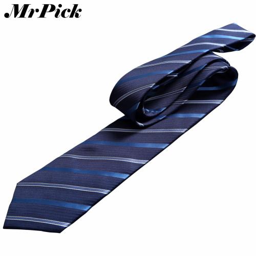 New Arrival Gentlemen Neckties Fashion Casual Designer Brand Men Formal Business Wedding Party Ties