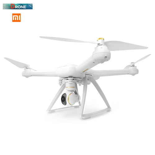 Xiaomi Mi Drone HD 4K WIFI FPV 5GHz 6 Axis Gyro 3840 x 2160p/30fps RC Quadcopters Pointing Flight Fly