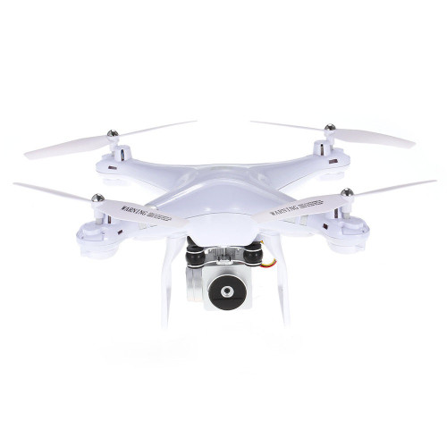 SHRC Professional Wide Angle Drone HD Camera RC Drone WiFi FPV Live Helicopter Hover Altitude Hold Headless Mode RC Helicopters