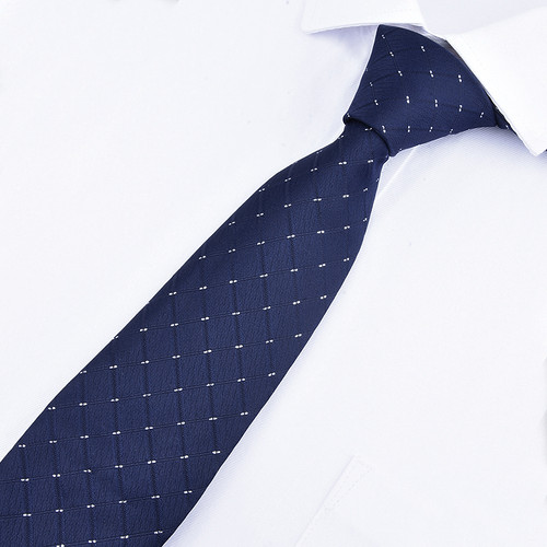 3.35 inch(8 cm) Wide Tie Set Gift Box Packing For Men Handkerchief Cufflink Man Necktie Formal Business Ties Wedding Bridegroom