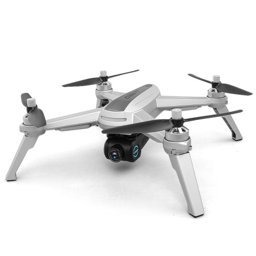 New JJRC JJPRO X5 5G WiFi FPV RC Drone GPS Positioning Altitude Hold 1080P Camera Professional Follow Me Brushless Motor Drone