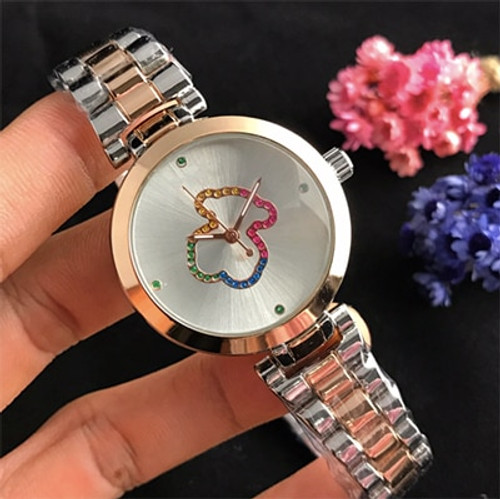 2019 New Watch Women Quartz Casual reloj mujer Watches Bracelet Watch Ladies Quartz Watch Fashion Sport Wacth mujer