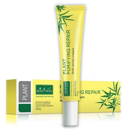 Face Anti Acne Cream Blackhead Removal Cream Cleaning Pimple Quickly Anti Acne Whelk Treatment Scars Repairing Cream