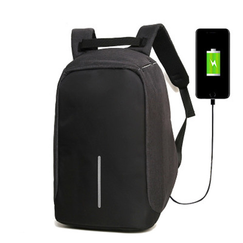 bobby backpack Multifunction USB anti theft backpacks Laptop bags Unisex Knapsack Shoulder Waterproof Women Travel Bag