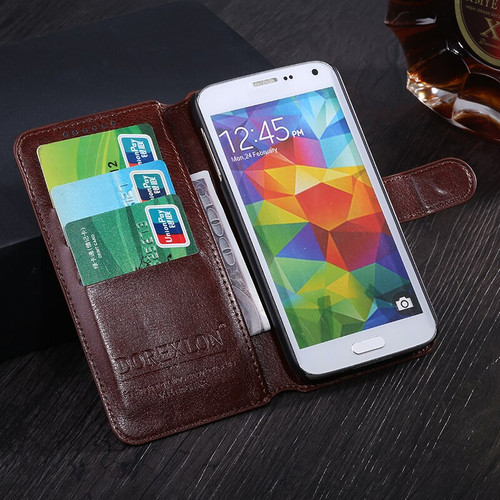 Phone Leather Flip Case For Lenovo A1000 A328 Case Luxury Wallet Book PU Skin Back Cover for Lenovo 328 1000 A 2020 A2020 Vibe C
