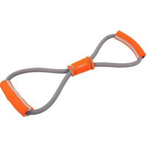 body slimming Products massager belt Yoga Resistance Tubes slimming Resistance Bands Fitness Exercise Tube Rope Set 8 Shape